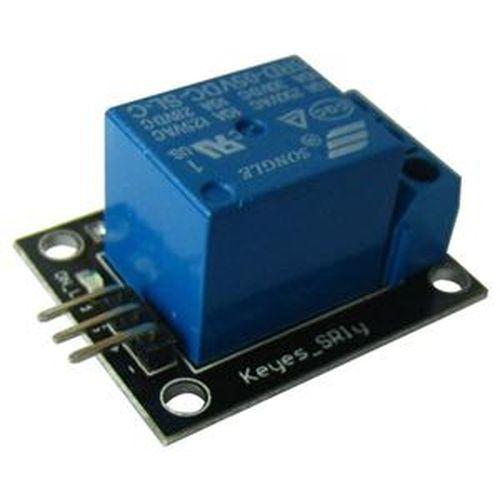 Arduino 單路繼電器模組