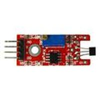 Arduino 可調線性霍爾磁力感測模組