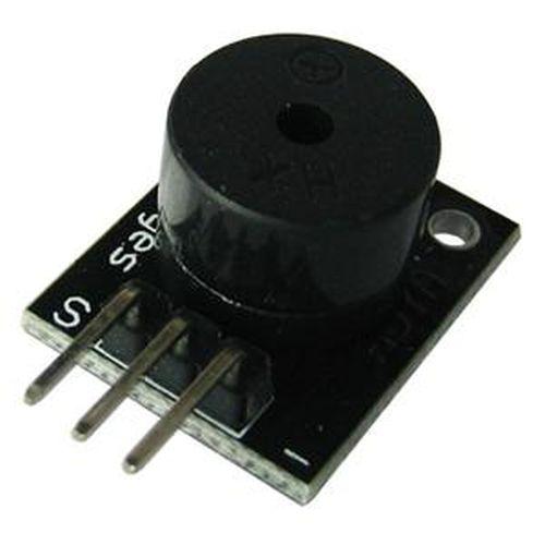 Arduino 無源峰鳴器模組