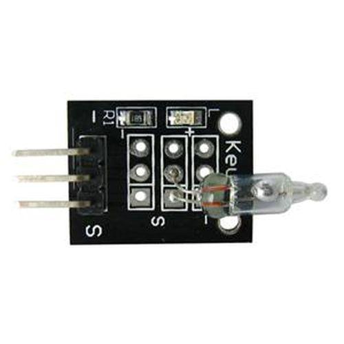 Arduino 水銀開關模組