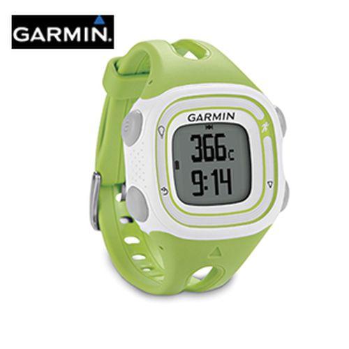 【限時搶購】GARMIN ForerunnerR 10 跑步訓練記錄腕錶(綠