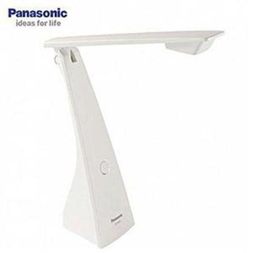 [福利品出清]Panasonic LED護眼檯燈 SQ-LD220-W白色