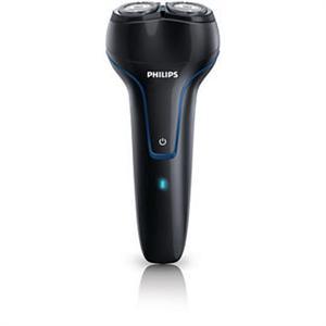 【PHILIPS飛利浦】雙刀頭USB充電式電鬍刀PQ226/PQ-226
