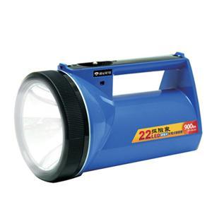 圓心探險家22LED大功率1W超強光充電燈 EP-22LED