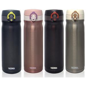 THERMOS膳魔師【500ml】不鏽鋼真空彈蓋隨手保溫杯瓶 JMY-501