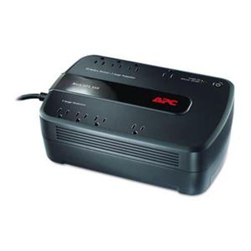 【網購獨享優惠】APC艾比希 OFF-LINE UPS不斷電系統 BE550G-TW