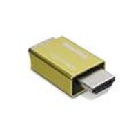 Esense逸盛 HDMI TO VGA 免電源 轉接器