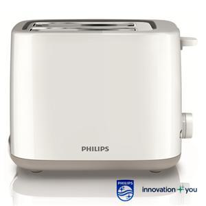 【PHILIPS飛利浦】智慧型厚片烤麵包機HD2595/HD-2595