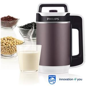【網購獨享優惠】【PHILIPS飛利浦】全營養免濾豆漿機HD2079/HD-2079