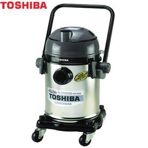 【TOSHIBA東芝】乾濕兩用吸塵器 TVC-2020
