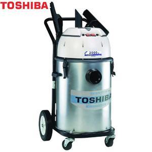 【TOSHIBA東芝】雙渦輪工業用乾濕兩用吸塵器(40公升集塵桶) TVC-1040