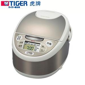 ★日本原裝★TIGER虎牌【10人份】微電腦炊飯電子鍋 JAX-T18R