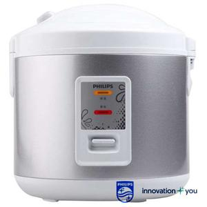 【PHILIPS飛利浦】 機械式電子鍋 HD3007/HD-3007