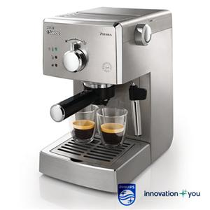 【PHILIPS飛利浦】半自動義式咖啡機 HD8327/HD-8327