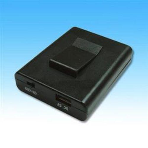 3號*4電池盒(附蓋附開關+USB座DC 5V) 1入