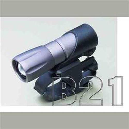 皇家騎士 3W伸縮調焦強光前燈 B21