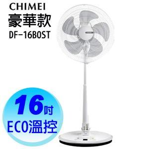 CHIMEI奇美【16吋】微電腦豪華款智能溫控DC節能風扇 DF-16B0ST