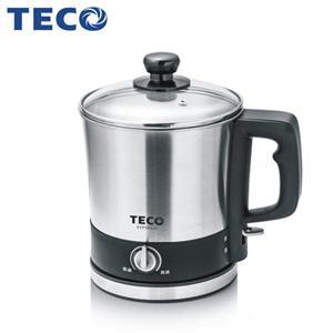 TECO東元304不鏽鋼快煮美食鍋XYFYK020