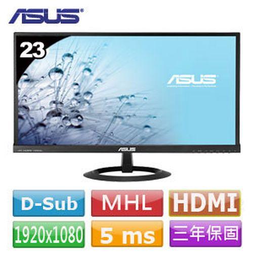 R2【福利品】ASUS華碩 23型顯示器 VX239H