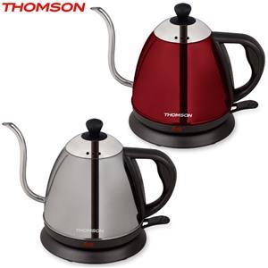 【THOMSON湯姆笙】掛耳式咖啡快煮壺 SA-K02 -friDay購物 x GoHappy