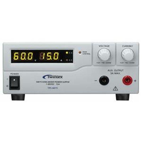 180W 開關式直流電源供應器 TPS-1810 (1-18V/0-10A)