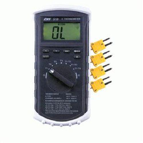 CHY 四組測量溫度計 CHY-510
