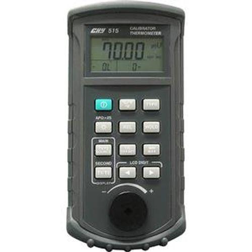 CHY K/J/T/E/R/S/N/L/U/B/C校正器/溫度計 CHY-515