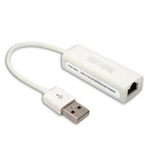 DigiFusion 伽利略 USB2.0 10/100網路卡