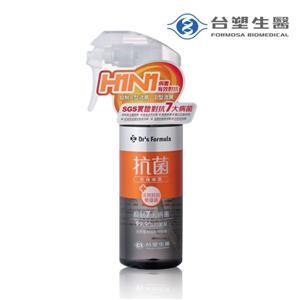 【台塑生醫 Dr's Formula】抗菌防護噴霧255gX2瓶