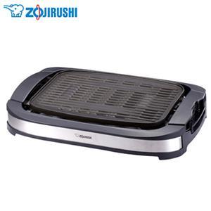 【ZOJIRUSHI象印】室內電燒烤盤 EB-DLF10