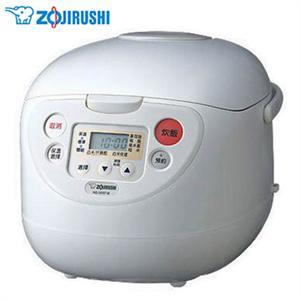 ZOJIRUSHI象印【6人份】微電腦電子鍋 NS-WAF10