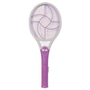 【安寶】雙層電子電蚊拍 AB-9921(兩入裝)