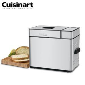 【Cuisinart】美膳雅 微電腦全自動製麵包機  CBK100TW / CBK-