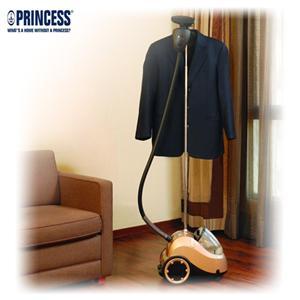 【PRINCESS】荷蘭公主 專業級直立式蒸汽熨斗 332832