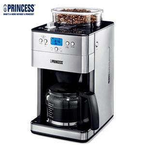 【PRINCESS】荷蘭公主 全自動研磨咖啡機 249401
