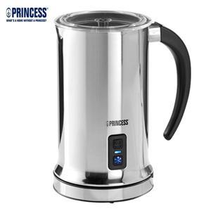 【PRINCESS】荷蘭公主 自動冷熱奶泡壺 243000