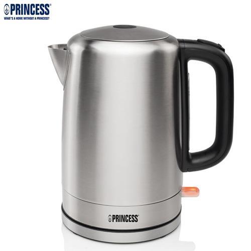 【PRINCESS】荷蘭公主  1.7L不鏽鋼快煮壺 236001