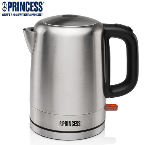 【PRINCESS】荷蘭公主  1L不鏽鋼快煮壺 236000