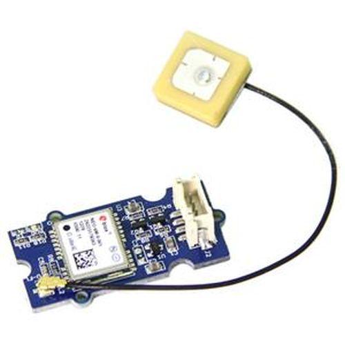 Sensors - Robotics Sensing Control - Active Robots