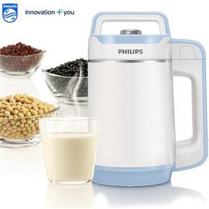 【PHILIPS飛利浦】全營養免濾豆漿濃湯機 HD2069 /HD-2069