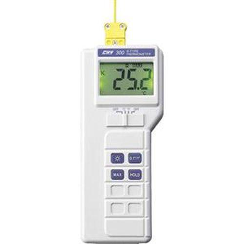 CHY K型溫度計 CHY-300