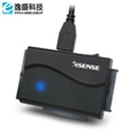 HAWK 逸盛 Esense K392 USB3.0 SATA/雙IDE 快捷線