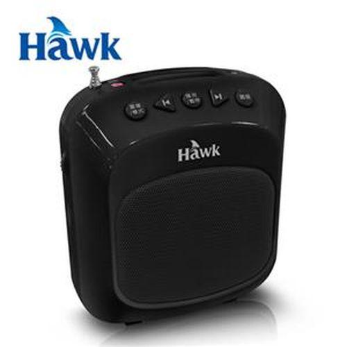 Hawk逸盛 F168 隨身多媒體擴音機-黑