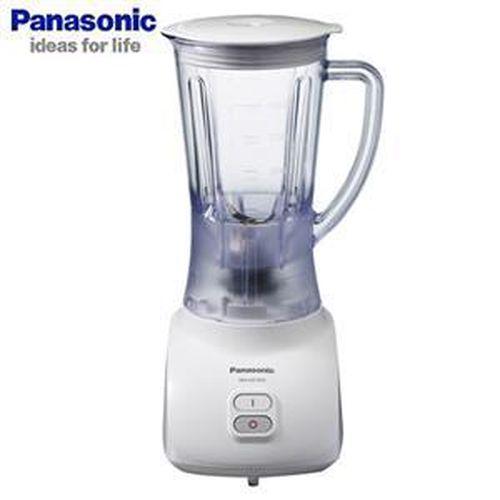 Panasonic【1公升】不鏽鋼刀果汁機 MX-GX1001【下殺↘限量7台】