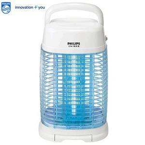 【PHILIPS飛利浦】 IST409YQ 15W方圓型捕蚊燈 IST-409YQ