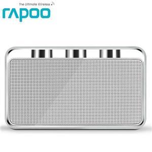 Rapoo 雷柏A600-白 藍芽NFC多媒體音箱