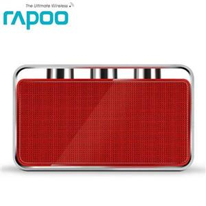 Rapoo 雷柏A600-紅 藍芽NFC多媒體音箱