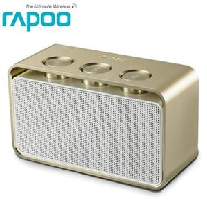 Rapoo 雷柏A600-金 藍芽NFC多媒體音箱