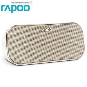 Rapoo 雷柏A500-金 藍芽NFC多媒體音箱
