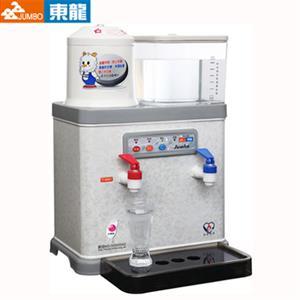 東龍【8.7公升】節能溫熱開飲機 TE-186C